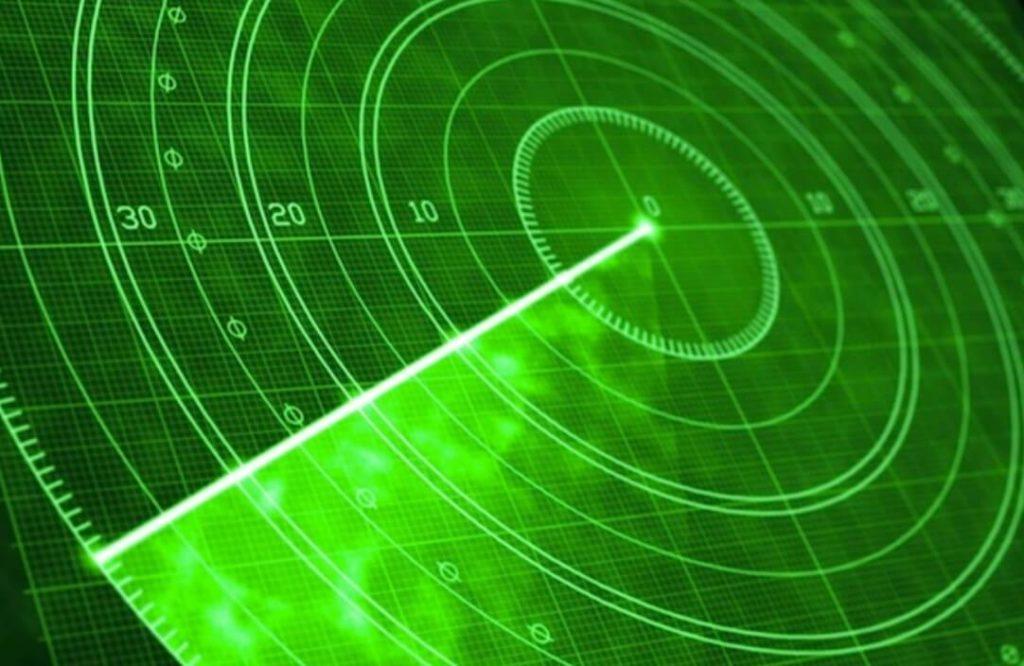 bookies radar