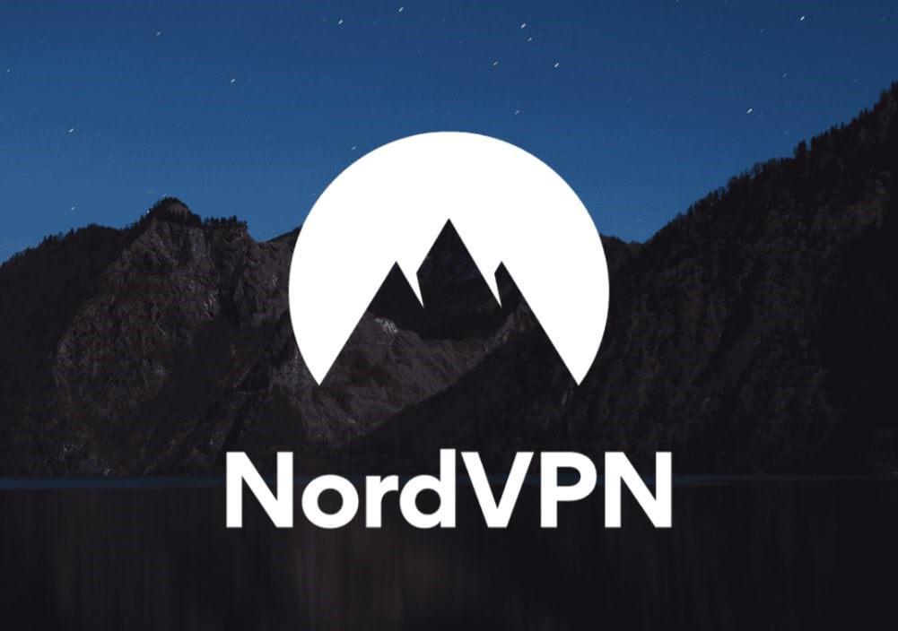 nord VPN logo image